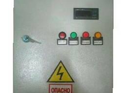 Щит управления автоматизации холодильной установки 3.5кВт-37
