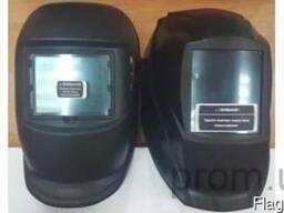Щиток сварщика пластиковый POWER-300G Черный 114х133 мм 29 65 000 сум/штука ОПТОВАЯ ЦЕНА 6