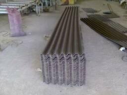 Шифера полимерного производственная линия - фото 3