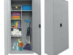 Шкаф хозяйственный, клининг, уборка помещений