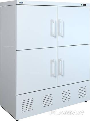 Холодильник и морозильник