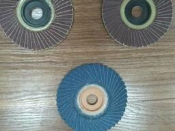 Шлифолвальний диски