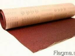 Шлифовальная шкурка - Наждачная бумага
