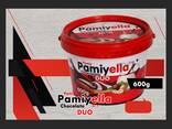 Шоколадная паста Pamiyella производство Казахстан - photo 4