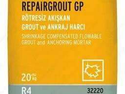 Шовная гидроизоляция FIXA REPAİRGROUT GP (аналог Пенекрит)