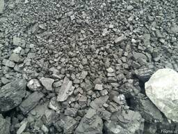 Шубаркуль уголь. Фракция 0-300
