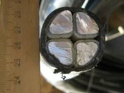 Силовой кабель АВВГ 4х150 (4*150) - фото 1 Обновлено: 24 ав