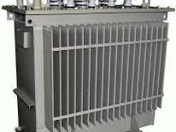 Силовые трансформаторы масляные ТМ, ТМГ до 10 кВ