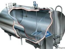 Сироповарки реакторы катлы емкости из нержавейки