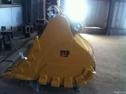 Скальный ковш для экскаваторы САТ 320, 1.0 м3