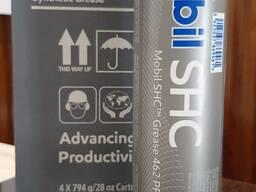 Смазка для высоких температур MOBIL SHC 462 PF (794г)