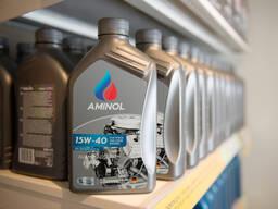 Смазочные масло всех стандартов от завода производителя - photo 2