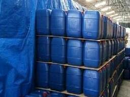 Сода каустическая жидкая 40% ная в Ташкенте и в Узбекистане