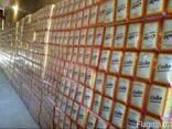 Сода пищевая(натрия бикарбонат, натрия гидрокарбонат) - фото 1