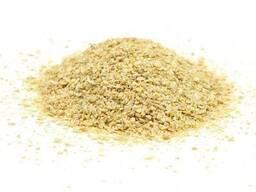 Соевый шрот без ГМО с высоким протеином. Оптом.