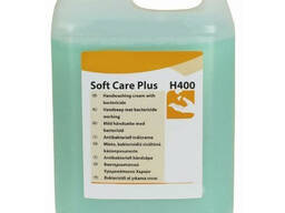 Soft care plus h400 5 l/5.2 kg моющее средство