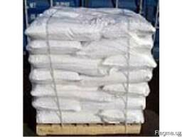 Соль, натрий хлорид в мешках оп 50 кг