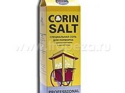 """Солёная пищ. смесь для попкорна """"Corin Salt"""", 1кг."""