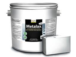 Состав Metalax-Lux - для огнезащиты стальных конструкций