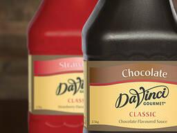 Соус Шоколад davinci 2,5кг