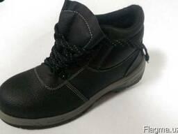 Спец обувь - фото 2