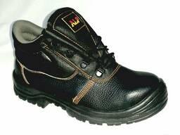 Спец обувь - фото 4