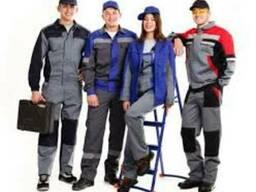 Спец одежды разного вида от производителя самые низкие цены