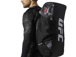 Спортивные Сумки -Рюкзак UFC Black, оптом и в розницу
