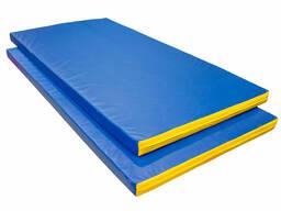 Спортивный ковёр, гимнастический маты