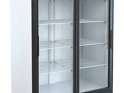 Среднетемпературный холодильник