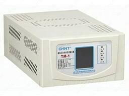 Стабилизаторы напряжения TM -8 до 20 от CHINT