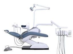 Стоматологическая установка AJ-18: нижняя/верхняя подача