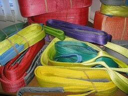 Стропы текстильные 2тн 3м