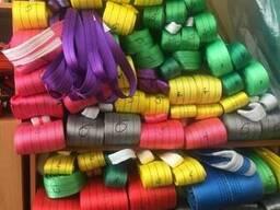 Стропы текстильные 4тн 3м