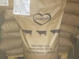 Сухое обезжиренное молоко 1, 5%