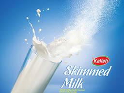 Сухое обезжиренное молоко 18% белок