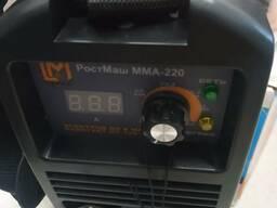 Сварочный аппарат РостМаш 220