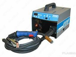 Сварочный полуавтомат инверторный (КЕМПИ) MIG-330 LeaderMax