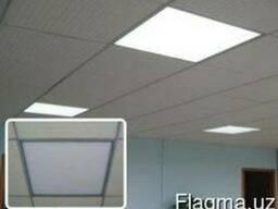Светильник LED панель 40W 600x600мм