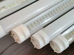 Светодиодная лампа Standart Tube T8-L120 20Вт 6000K 220В G1