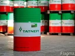 Трансмиссионное масло Татнефть SAE 75W90 TM 5-18 API GL-4/ GL-5