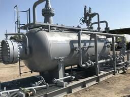 Технологические и нестандартные оборудования для нефтегазовой отрасли
