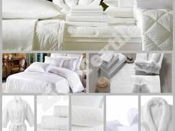 Текстильная продукция для гостиниц и отелей