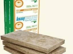 Теплоизоляционные плиты Кнауф Термо Плита 12м2.