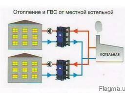 Теплообменник пластинчатый 300 кВт - фото 3