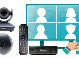 Терминал видеоконференцсвязи — TrueConf Group