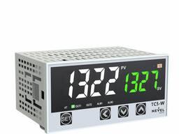 Терморегулятор электронный TС5-W-W2T/R-2 220VAC -30-1372C° размер 96x48