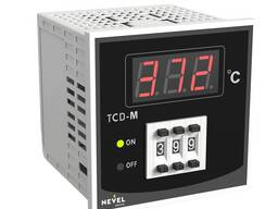 Терморегулятор TCD-M-1K 220VAC 0-999C° размер 72x72