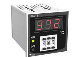 Терморегулятор TCD-S-1K 220VAC 0-999C° размер 48x48