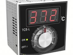 Терморегулятор TCR-L-1K 220VAC 0-400C° размер 96x96